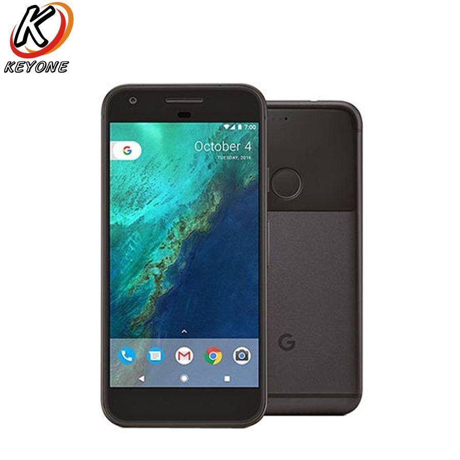 EU vesion original Google Pixel 4G LTE Mobile Phone 5.0