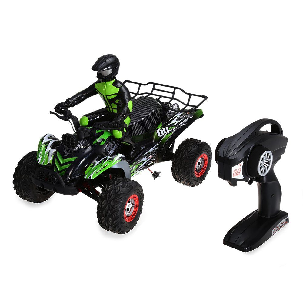FEIYUE FY-04 RC Cars High Speed Crossing Car Off Road Racer 1/12 4WD 2.4G 4CH Racing Car Vehicle Toys For Boy Birthday Gift
