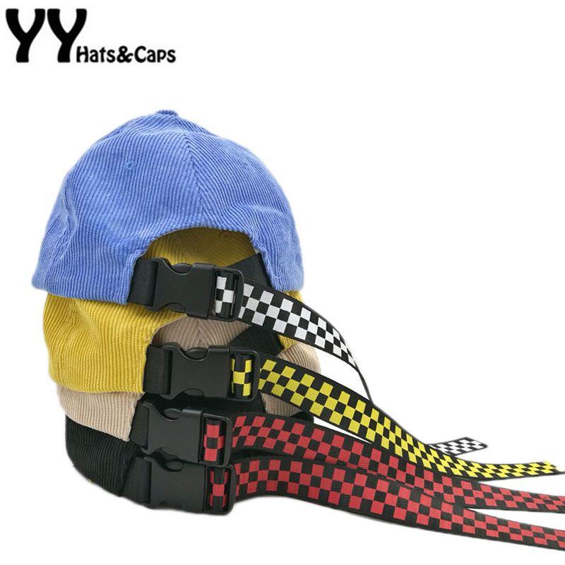 Мужская Пара вельветовые зимние теплые Бейсбол Кепки с длинной лентой новый хип-хоп установлены Кепки Регулируемый Gorras Snapback Hat yy17235