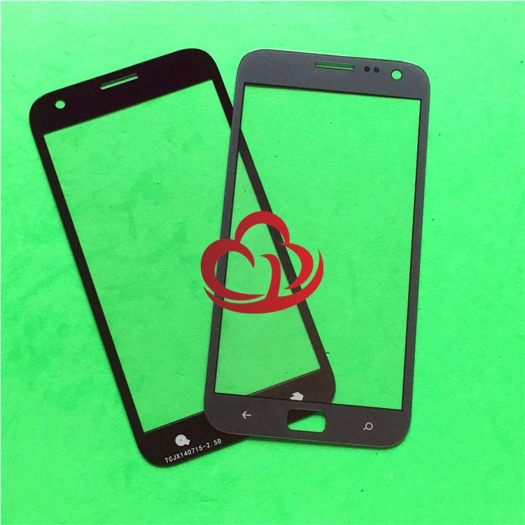 Replacement LCD Front Touch Screen Glass Outer Lens For Samsung ATIV S i8750