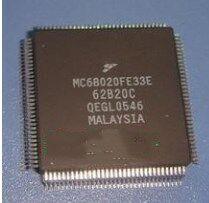 100% new original 5pcs MC68020FE33E 132-BCQFP