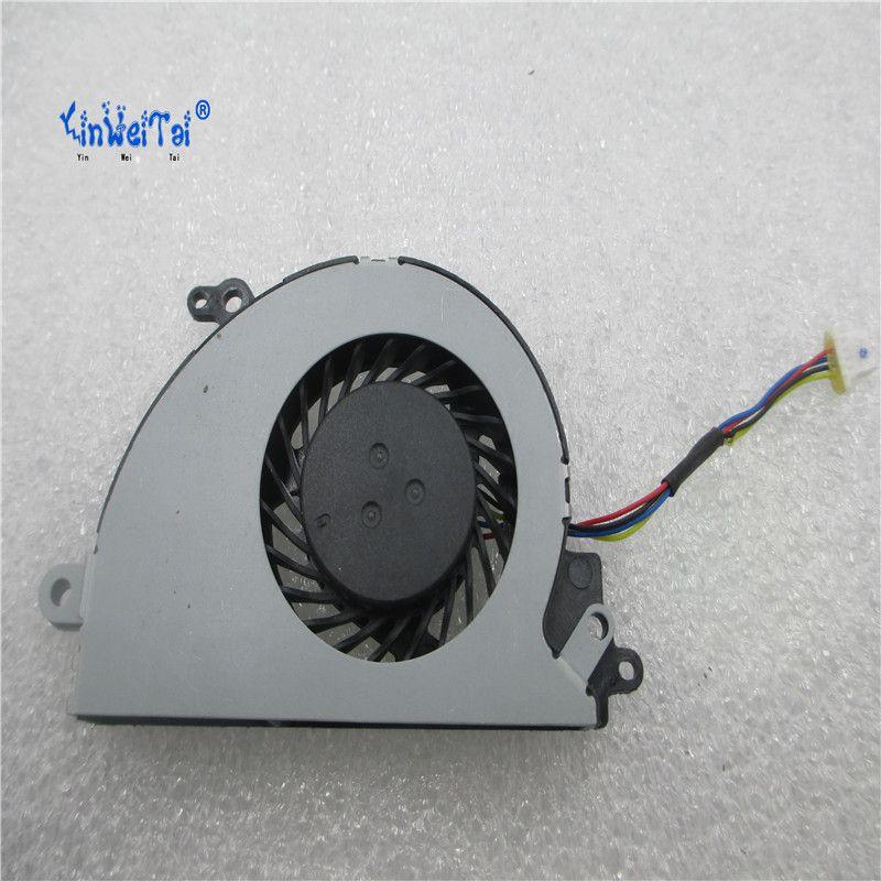 Nouveau ventilateur De Refroidissement pour ASUS X453 X453M X403M X553 X553M X553MA F553M D553M ordinateur portable ventilateur CPU KSB0505HB A02 MF60070V1-C320-S9A