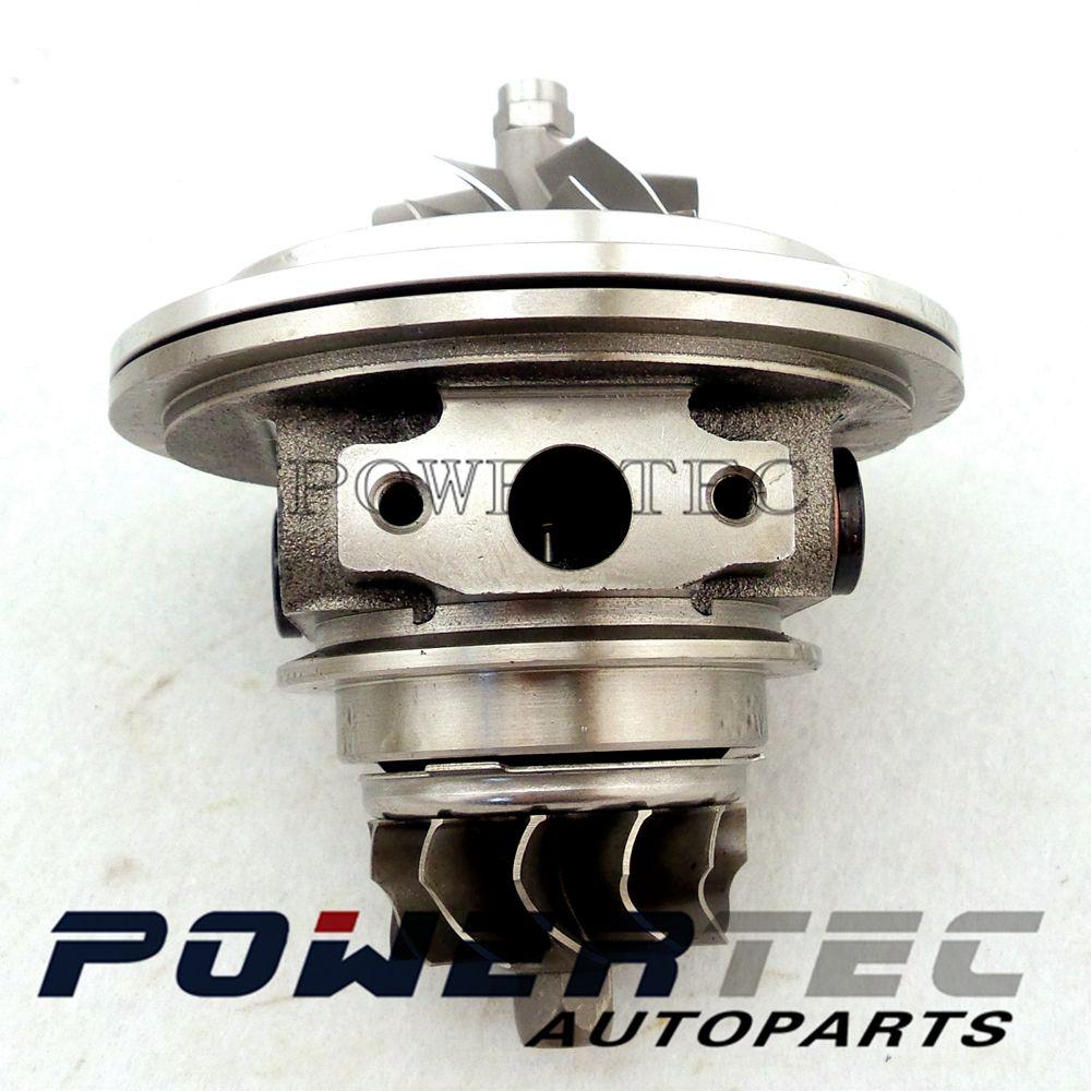 KKK quality turbocharger K0422 882 turbine core cartridge L3M713700D CHRA turbo L3M713700C for Mazda CX-7 MZR DISI