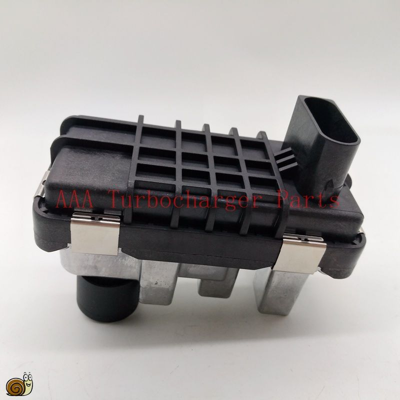 GT2056V Turbocharger Actuator P/N 757608-0001,743507-0009,765156-5007S Supplier AAA Turbocharger Parts