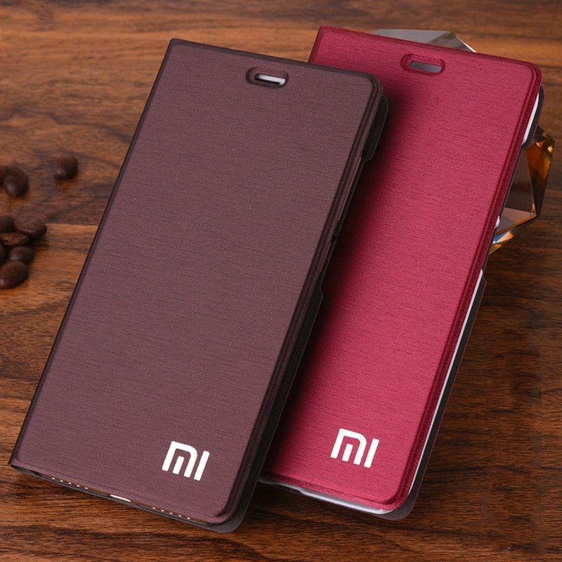 New Arrive! For Xiaomi Redmi 5A Case Luxury Slim Style Flip Leather Case For Xiaomi Redmi 5a Cover Bag