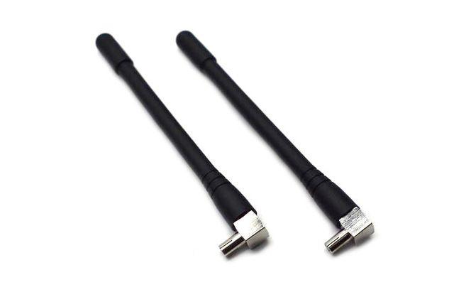 3G/4G antenne avec TS9 plug connecteur 1920-2670 Mhz POUR modem Huawei Livraison gratuite (2 pcs/lot)
