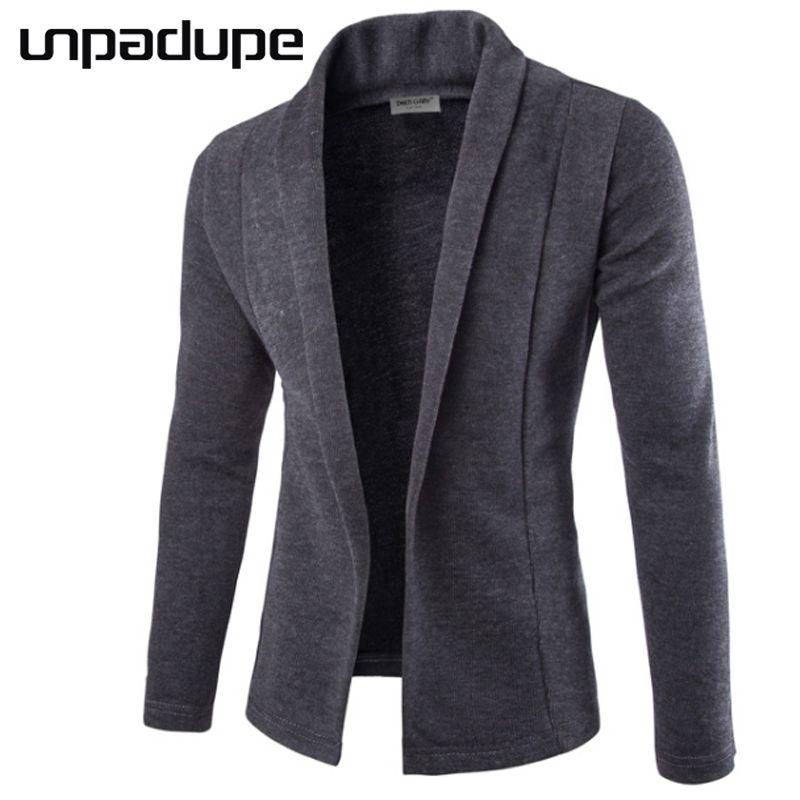 Sweater Men 2018 Brand  Concise V-Neck Sweater Coat Cardigan Male Solid Color Slim  Mens Cardigan Sweater Coat Man Cardigan Men