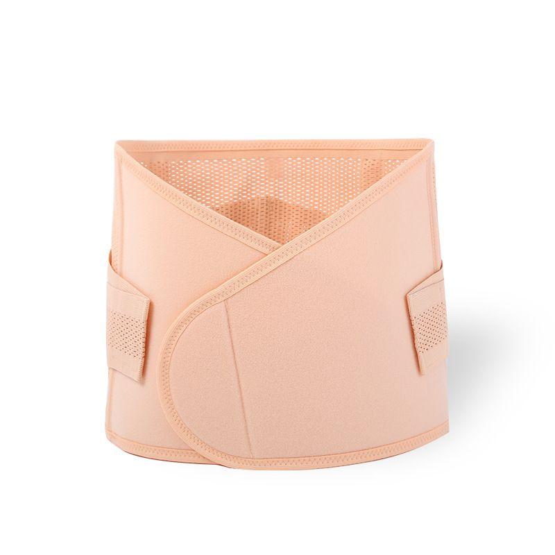 BAHEMAMI Band Belly Recovery Belt Pregnancy Abdominal Maternity Bandage Body Shaper Corset Fine Belt Modeling