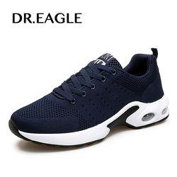 DR. ELANG trail running sepatu pria sepatu olahraga menjalankan gym pria meningkatkan 350 tn bernapas sneakers untuk pria solomon Man tenis