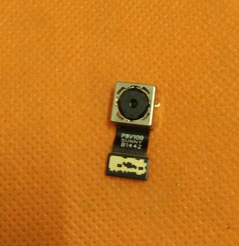 Original Photo Rear Back Camera 8.0MP Module For Lenovo A816 MSM8916 Quad Core 5.5 inch Free Shipping