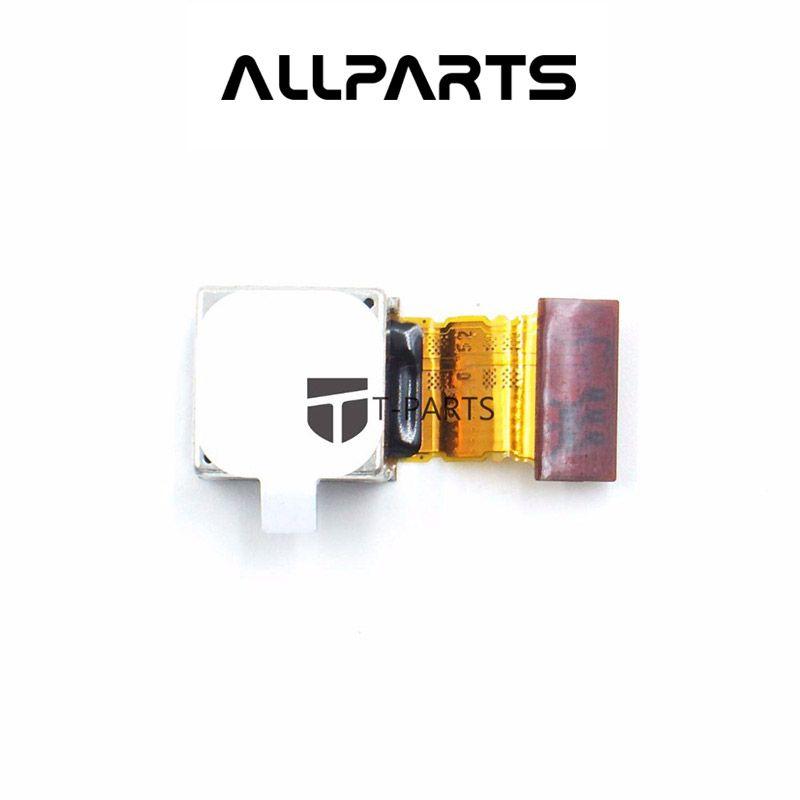 ALLPARTS D'ORIGINE Retour Caméra Flex Câble Pour SONY Xperia Z3 Compact Caméra Principale Module Z3 Mini D5803 D5833 Pièces De Rechange