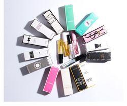 15 color perfumado 3 ml mujeres perfumado atomizador vidrio moda señora Parfum femenino flores de larga duración fragancia perfumada
