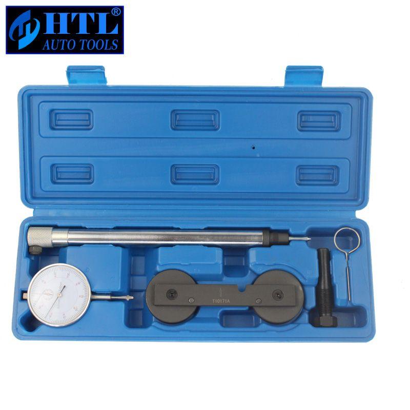 T10171 VW Audi Timing Tool Set 1.4, 1.4T 1.6 FSI - With Cauge