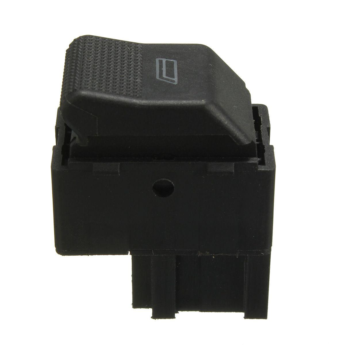1 Stücke Universal Black Elektrische Fensterheber Für Vw Polo Lupo 6N2 Seat Cordoba 6X0959855B