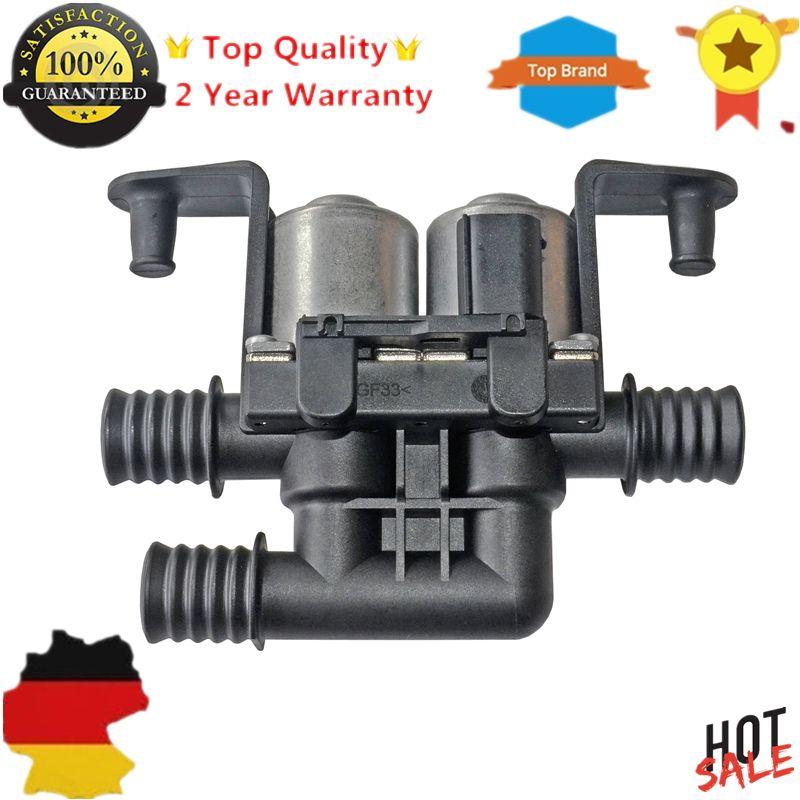 AP03 Heizung Control Magnetventil 64116931708 für BMW X5 5 6 7 Serie E38 E39 E65 E66 E60N 520 523 525 530 535 540 545 550 630