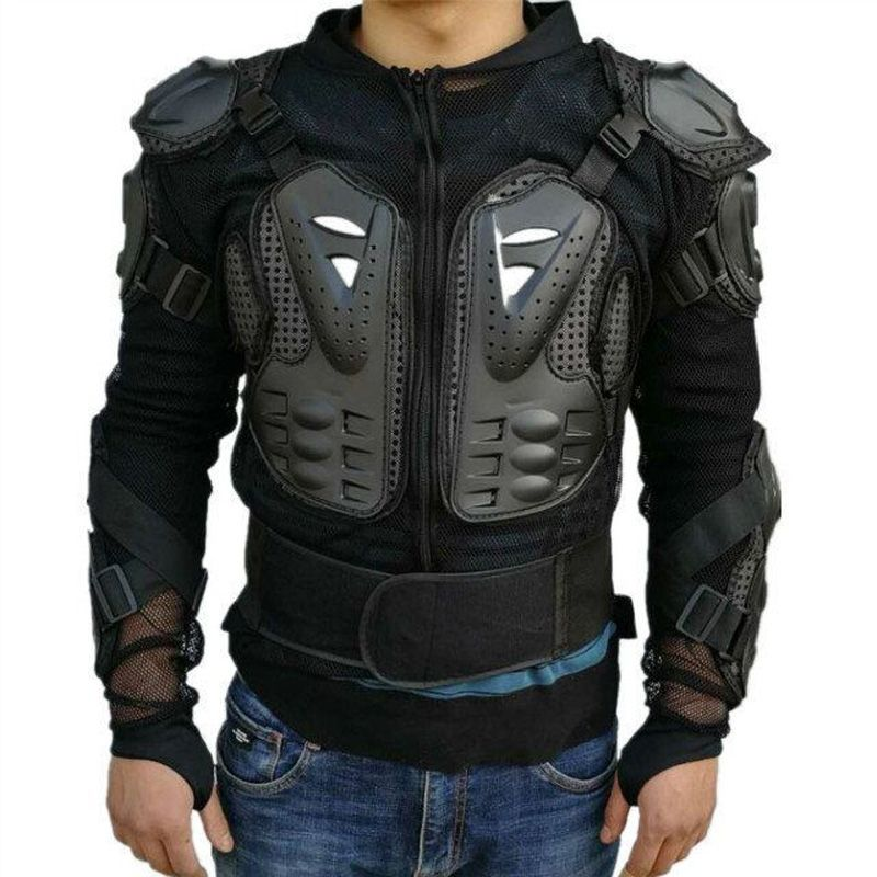 2018 NEW high quality Professional motorcycles armor protection <font><b>motocross</b></font> clothing protection moto cross back armor protector