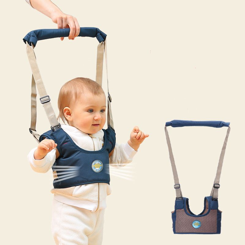 High Quality infant <font><b>Safe</b></font> Walking Learning Assistant Belt Kids Toddler Adjustable Safety Strap Baby Harness Free shipping
