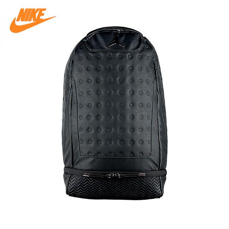 Air Jordan Retro 12 13 School Bag Sports Backpack Computer Bag,Men and Women Unisex Backpacks Sports Bags