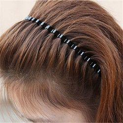 Vente chaude Vague Forme Cheveux Clip Femmes Et Beau Hommes Beauté outil de modélisation