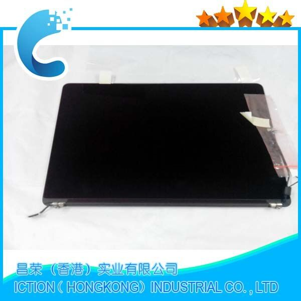 Original New Early 2015 A1502 Full Display Assembly for Macbook Pro Retina 13 A1502 LCD Screen Complete Assembly