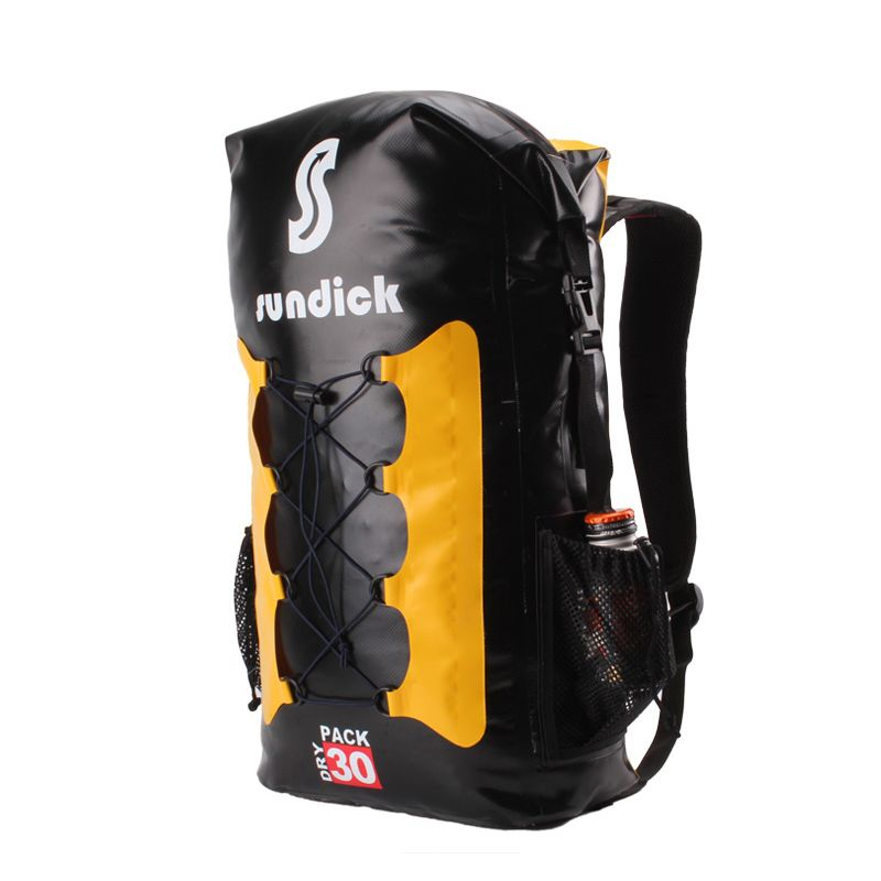 Outdoor Camping Climbing Hiking Backpack Waterproof Bag Folding Backpack 30L SDK-BB0612