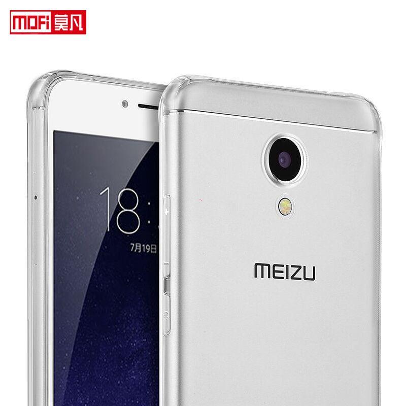 Meizu mx6 coque silicone meizu mx6 coque souple dos premium 5.5 pouces meizu mx 6 coque ultra transparente coque mince