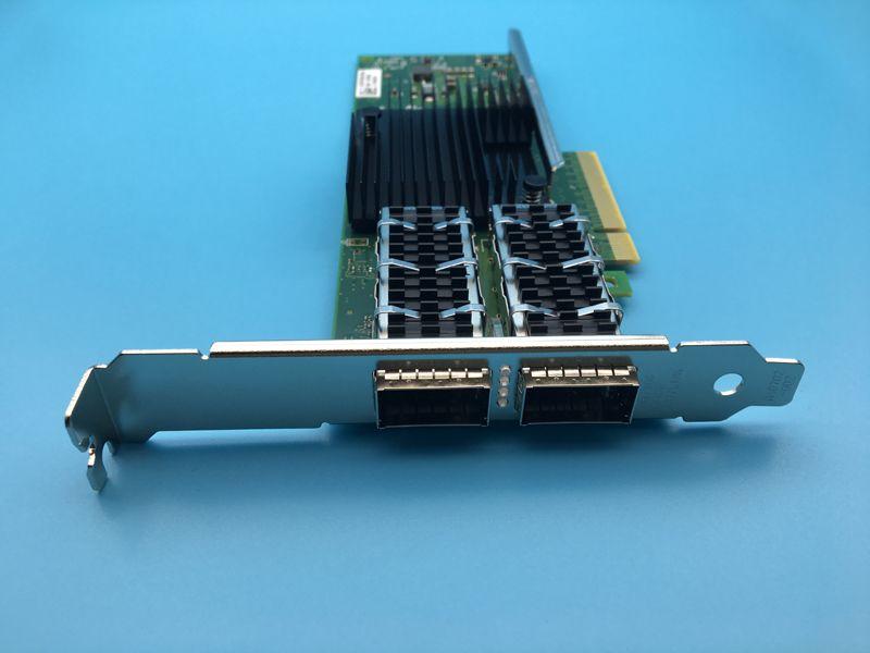 40G Ethernet Network Card XL710-QDA2 QSFP Dual Port Network Adapter 40-Gigabit Server Card NIC