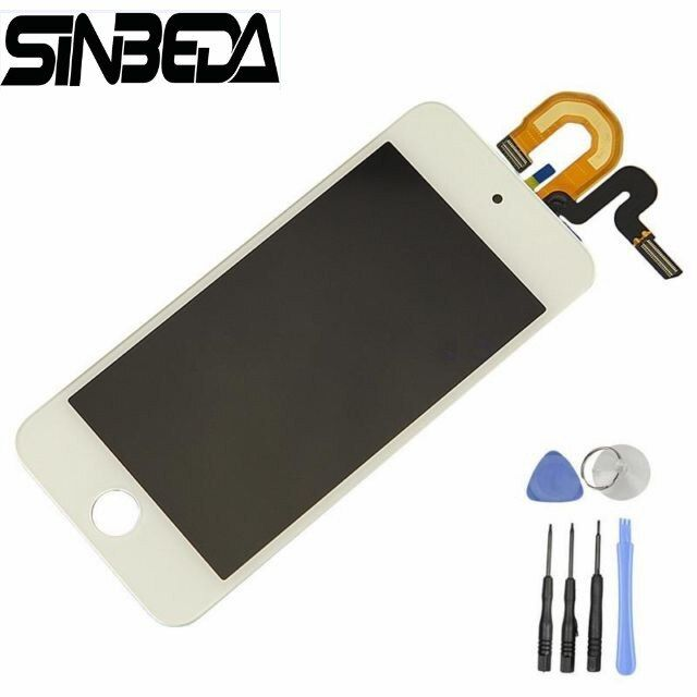 Best Price Display For ipod Touch 5 5th LCD Touch Screen Display with Digitizer Full Assembly Touch 6th 6 Screen