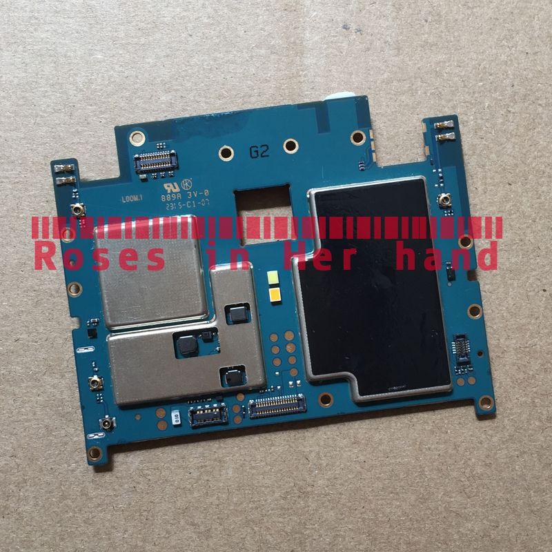 Full Working Original Unlocked For Meizu M2 NOTE Motherboard Logic Mother Board MB Plate