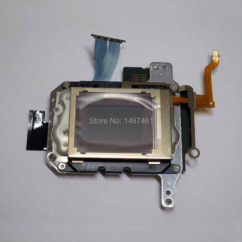 New Image Sensors CCD COMS matrix with Low-pass filter Repair Part for Canon EOS 7D Mark II ; 7DII 7D2 DS126461 SLR