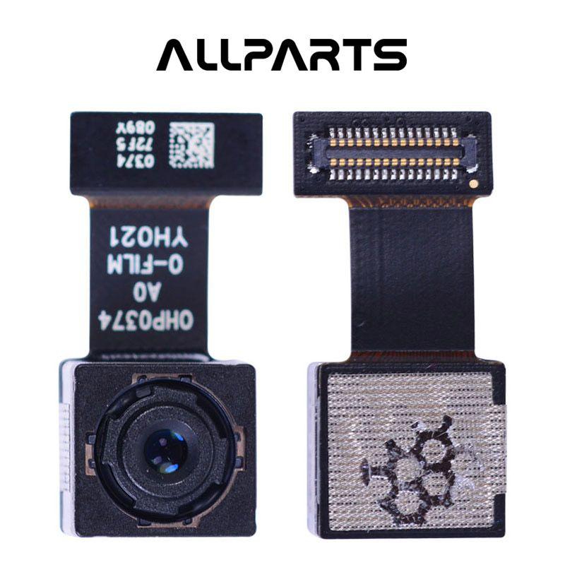100% Testé ALLPARTS Avant Retour Caméra Flex Câble pour XIAOMI Redmi 4X Pro Caméra Module Redmi 4X Pro Remplacement
