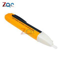 Electric indicator 90-1000V Socket Wall AC Power Outlet Voltage Detector Sensor Tester Pen LED light AC 110V 220V Voltmeter