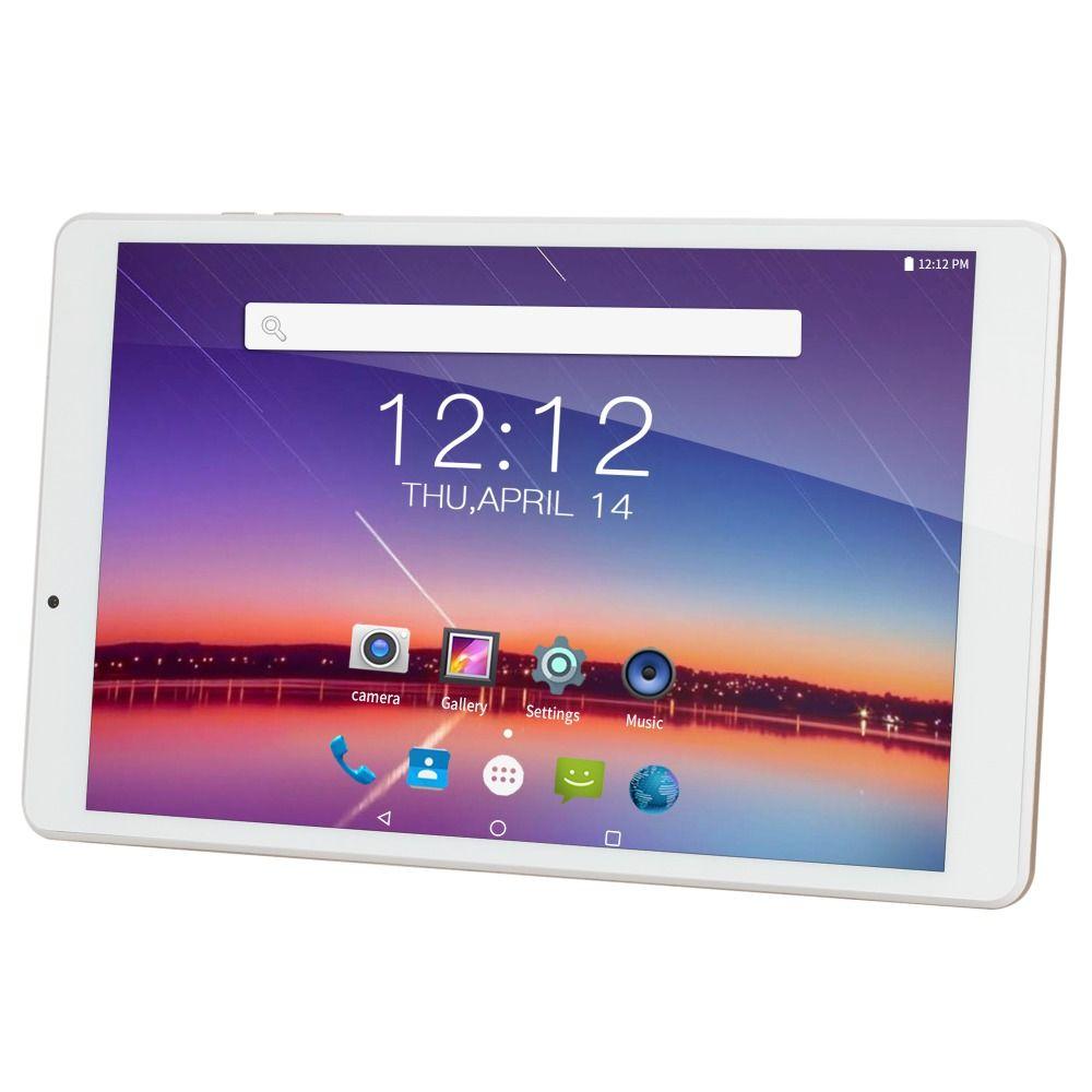 Haute qualité R103 10.1 pouce Android tablet 2 gb RAM 32 gb ROM Tablet Quad Core IPS 1280*800 10 pouce Tablet MTK8163 jeu Netbook