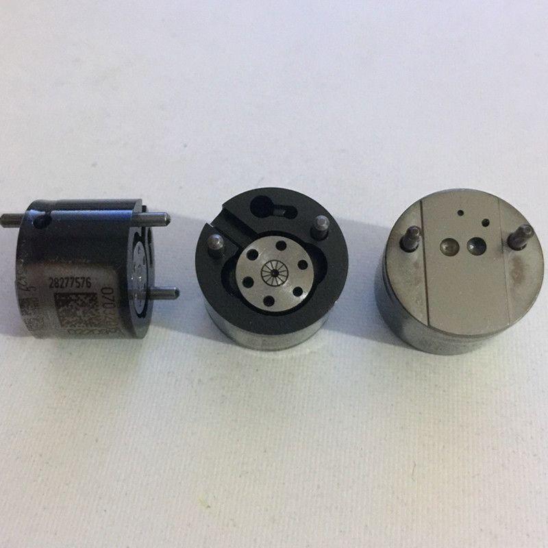 Euro5  Common rail fuel injector nozzle control valve 28277576 9308z625c for 33800-4A710 28362727 28264952 25183185 28297176