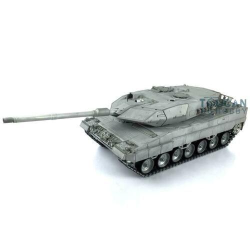 1/16 angepasst Volle Metall Tank Leopard2A6 RC 3889 Modell Henglong 6,1 Hauptplatine TH12164