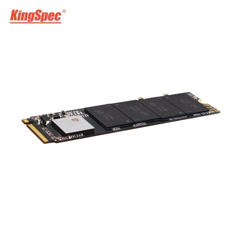 KingSpec M.2 SSD PCIe 120 gb 240 gb 256 gb 512 gb NVMe SSD 2280 M.2 PCIe NVMe Interne SSD disque Pour Ordinateur Portable De Bureau
