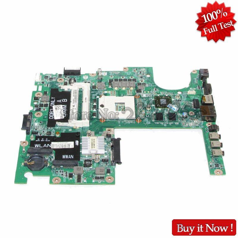 NOKOTION CN-04DKNR 04 DKNR DA0FM9MB8D1 hauptplatine Für dell Studio 1558 Laptop Motherboard HM57 HD5470 DDR3