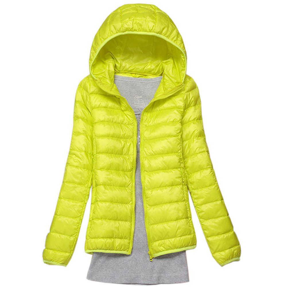 Hiver femmes doudoune Ultra léger vers le bas 90% blanc canard vers le bas manteau veste dames à capuchon vers le bas Parkas qualité marque printemps automne