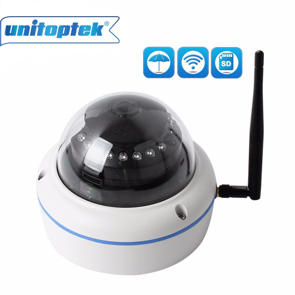 720P 1080P WIFI IP Camera Outdoor Waterproof TF Card Slot 2MP Wi-Fi Security Wireless Cameras Onvif CCTV Cam APP CamHi P2P View