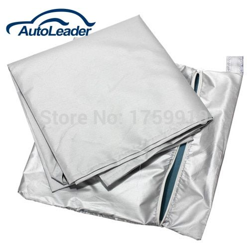96 x 162cm Auto Expression Winter Windshield Cover Warrior Snow Ice Protector Magnetic