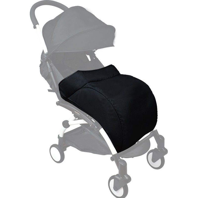 Stroller Accessories Footmuff for Babyzen Yoyo Yoya Time Baby Infant Carriages Socks Pad Baby Throne Pram Foot Covers Case Bag