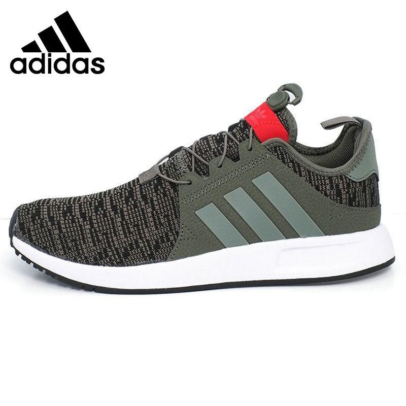 Original New Arrival 2017 Adidas Originals  Men's Skateboarding Shoes Sneakers