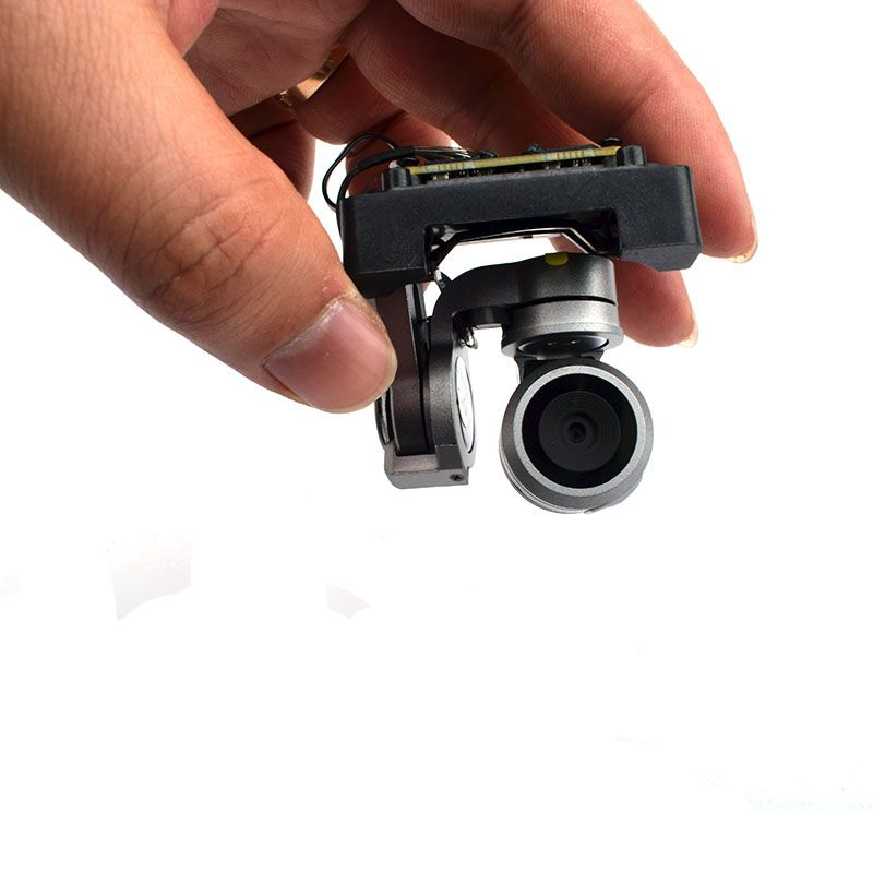 DJI Mavic Pro Gimbal Camera FPV HD 4k camera for mavic pro drone original in stock
