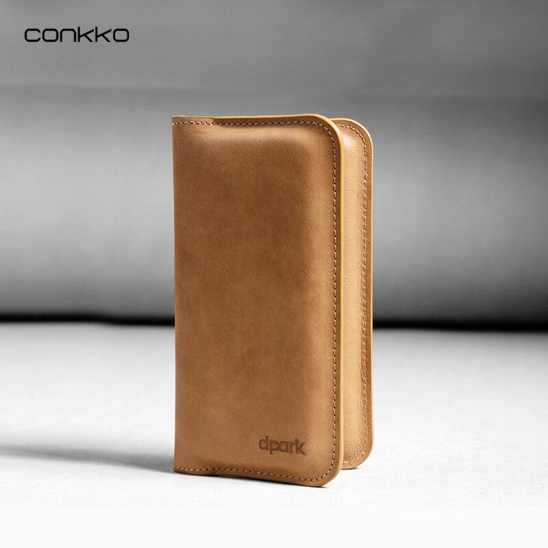 Universal Leather phone wallet case Luxury genuine leather flip case for Apple iphone 6 6s 7 8 plus 4.7&5.5 Phone bag/wallet