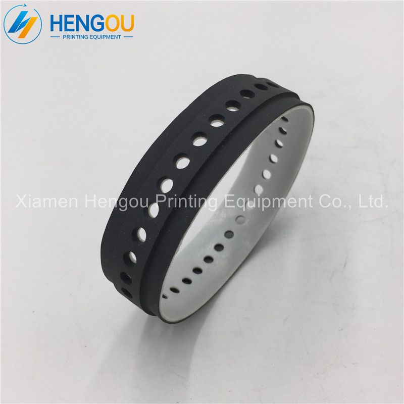5 pieces free shipping suction belt printing machine belt for heidelberg XL75 XL105 SM102 CD102 Size 230x20mm