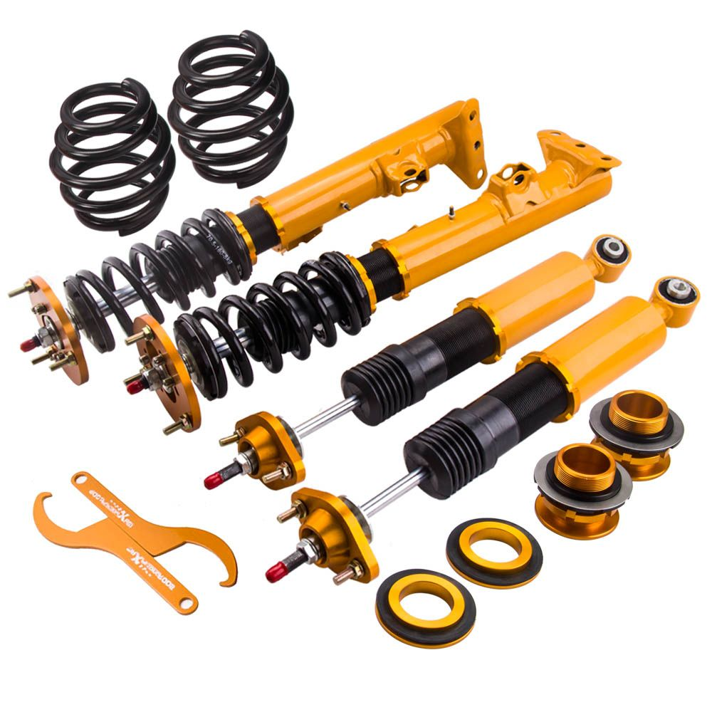 Coilover Coilovers for BMW 3 Series E36 Sedan Saloon Coupe Estate Wagon Touring for M3 320i 323i 325i 328i Suspension Dampering