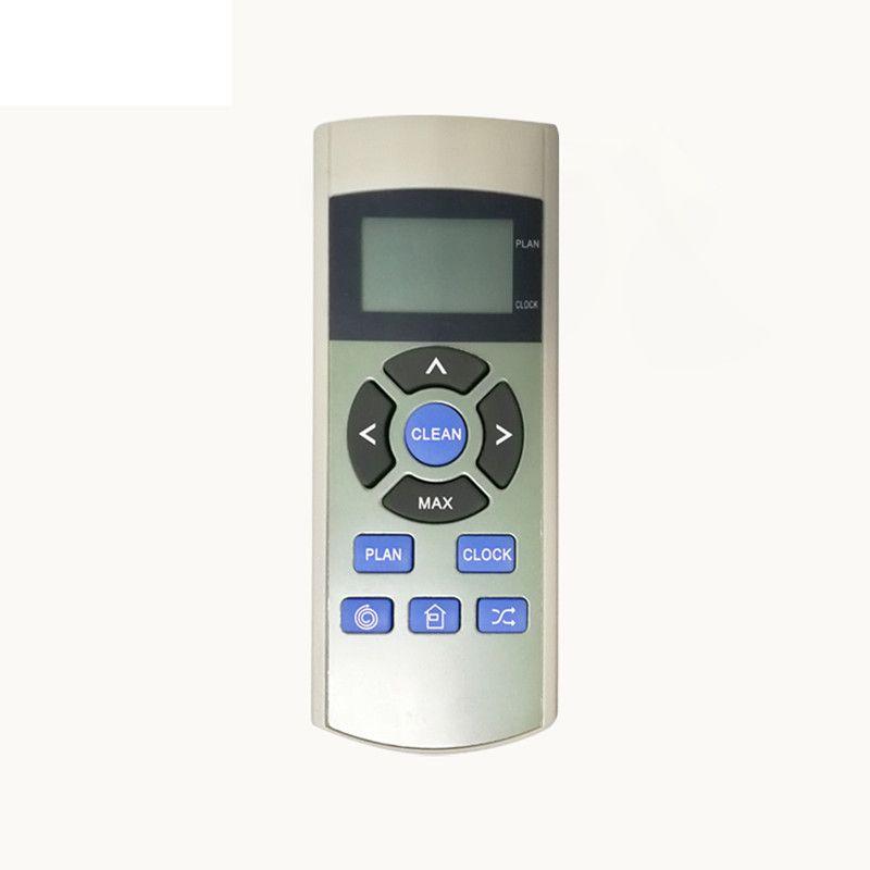 Télécommande d'origine pour ilife V3S V5S PRO V5S V5 Robot Aspirateur Pièces de Remplacement