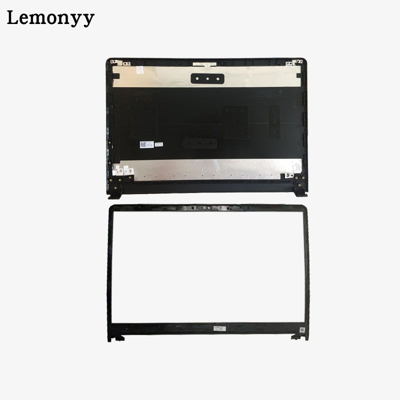 New LCD TOP Cover/LCD front bezel For Dell Inspiron 15u 15-5000 5000 5555 5558 5559 V3558 V3559 0T7K57 A and B shell