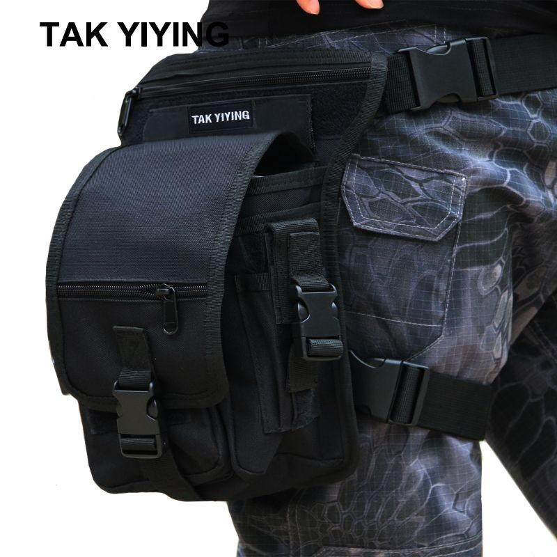 TAK YIYING Outdoor Jagd Tactical Tasche Multifunktions-panel Utility Taille Gurt Tasche tasche