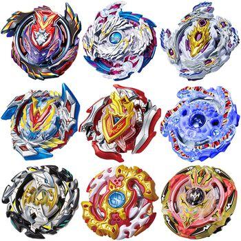 Nouvelle Toupie Beyblade Burst B48 B66 B90 B96 B97 B100 B102 B103 Pas Lanceur Aucune Boîte En Métal En Plastique Fusion 4D Cadeau jouet